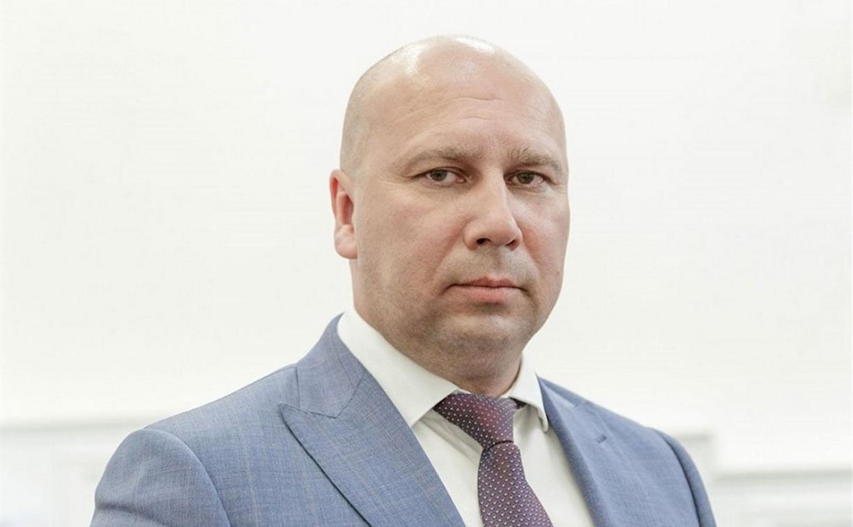 Назначен новый министр здравоохранения Тульской области