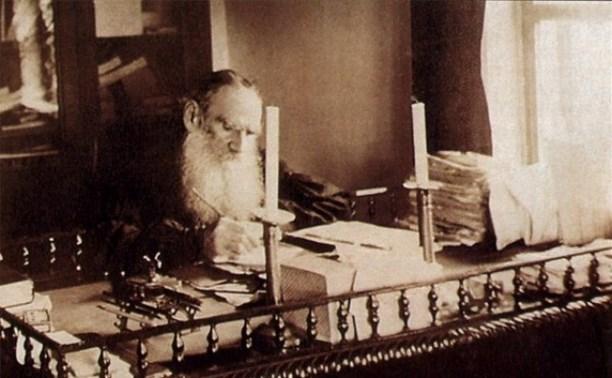 Японский профессор ответит на вопросы о Льве Толстом