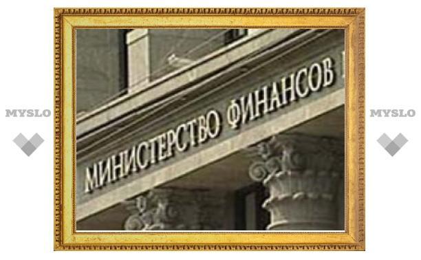 Дефицит бюджета России в 2010 году превысит семь процентов ВВП