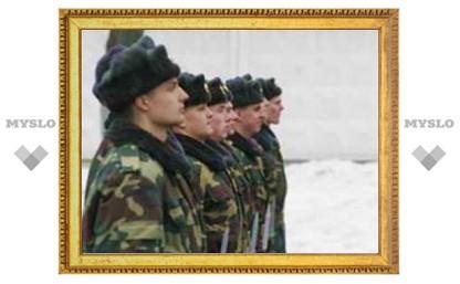 В воинской части Калининграда застрелился 19-летний рядовой
