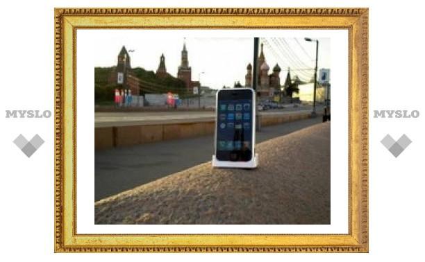 Стали известны тарифы МТС, Билайн и Мегафон для Apple iPhone