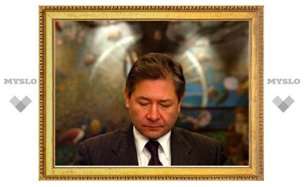 Леонид Рейман ушел с поста советника президента