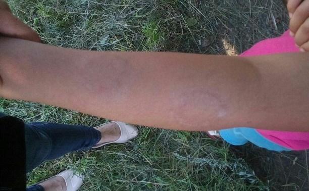 Истязание 5-летнего ребенка в Тульской области: прокуратура отменила отказной материал