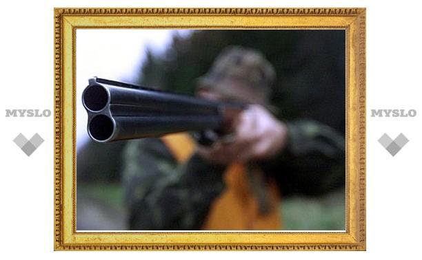 Охотник случайно застрелил друга