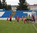 «Арсенал» и «Балтика» сыграют юбилейную игру