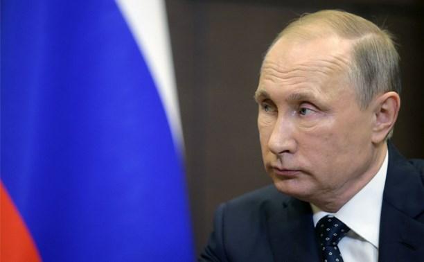 Путин предложил освободить самозанятых граждан от налогов на два года
