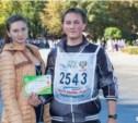 Тульские  участники «Кросса нации – 2014» рассказали о любви к бегу