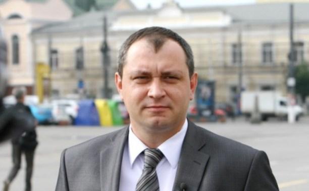 Одиссея Куцурова на посту заменит Сергей Киселёв