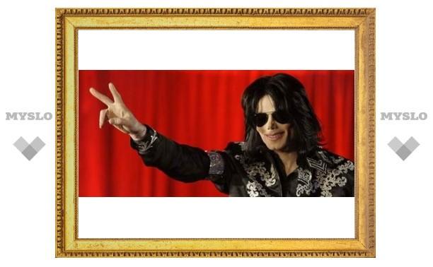 В Туле вспомнят Майкла Джексона