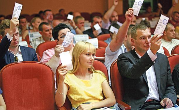 ЛДПР выдвинула кандидатов на выборы в Тульской области