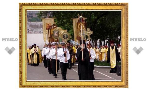 В Тверской области пройдет крестный ход по случаю 400-летия победы русских в битве с польско-литовским войском