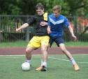 В турнире Кубка Тулы по мини-футболу сыграны первые три тура
