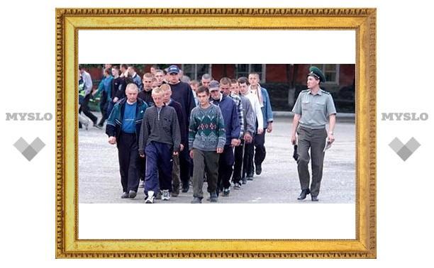 Появились фотографии сбежавших зэков