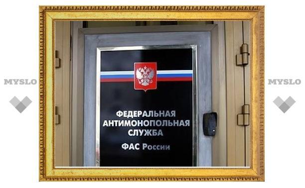 Антимонопольщики назвали цены на зерно в России спекулятивными