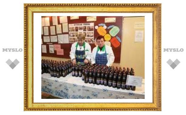 В Туле сенсация: пиво по 3 рубля штука!