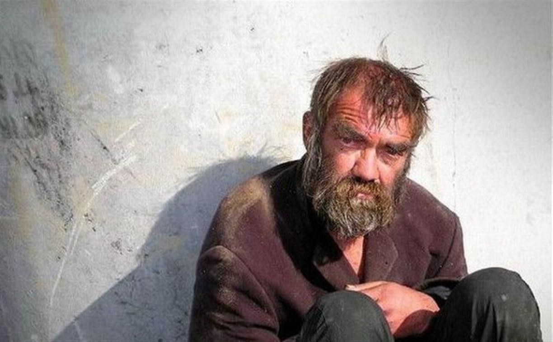 В Ясногорском районе бомж напал на несовершеннолетнюю девочку