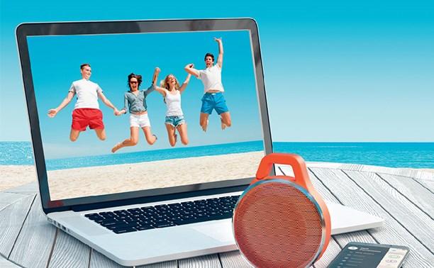 Интернет и телевидение от «Ростелекома» – по летним ценам
