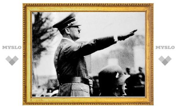 Изречения Гитлера в пермских автобусах заинтересовали прокуратуру