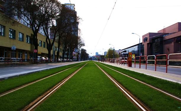 C 19 июня будет закрыто движение трамваев от ул. Оборонной до Кр. Перекопа
