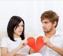 В Тульской области количество разводов сократилось на 20%