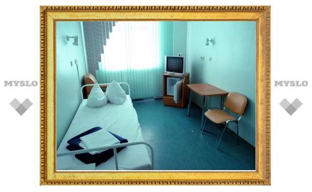 Для Детской инфекционной больницы закупят новую мебель