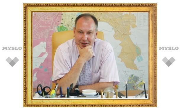 Олег Самылин отказался от встречи с туляками