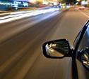 Пьяный саратовец устроил гонки на тульских дорогах