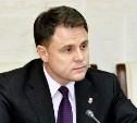 Владимир Груздев поздравил туляков с Днём защитника Отечества