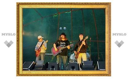 В Ефремове пройдет рок-фестиваль «Рок на Мече»