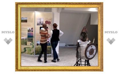 В Тульском музее оружия открылась еще одна выставка