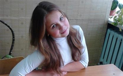 В Тульской области разыскивают 15-летнюю девочку