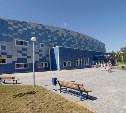 В Веневе открылся физкультурно-оздоровительный комплекс
