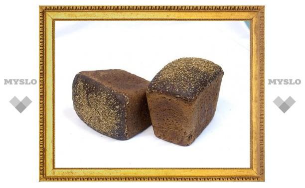 Туляка поймали за воровство двух буханок хлеба