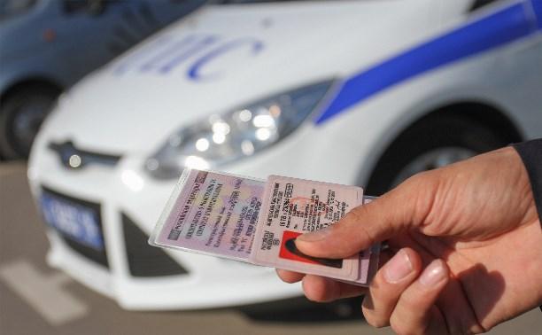 Жителя Новомосковска лишили прав за передачу управления автомобилем пьяному другу