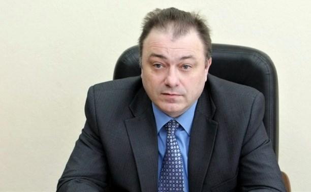 Директор департамента строительства Тульской области обвиняется в злоупотреблении должностными полномочиями