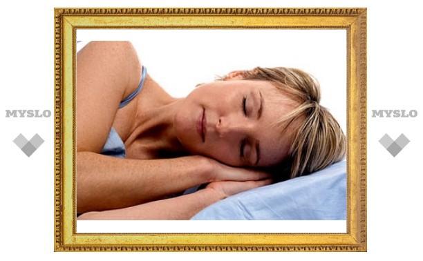 """Американские ученые обнаружили """"ген короткого сна"""""""
