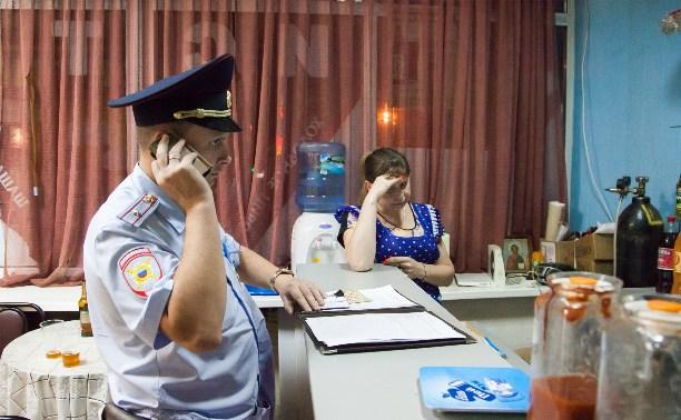 Хорошо попросишь – много выпьешь, или Как в Новомосковске соблюдают закон о продаже алкоголя
