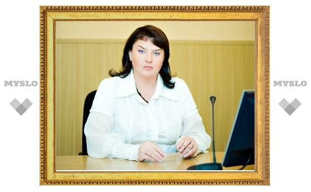 Алиса Толкачева стала возможным кандидатом на пост сити-менеджера