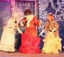 Туляки вынесли «модный приговор» Деду Морозу