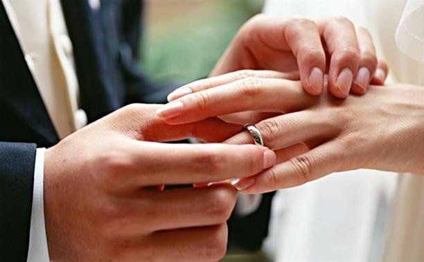 Россияне не смогут вступать в брак более трех раз