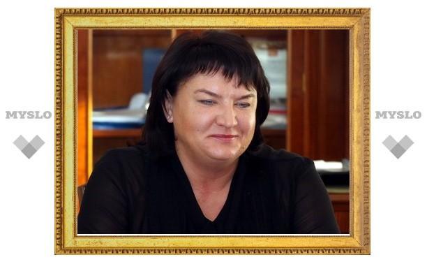"Алиса Толкачева исчезла из ""белого дома"""