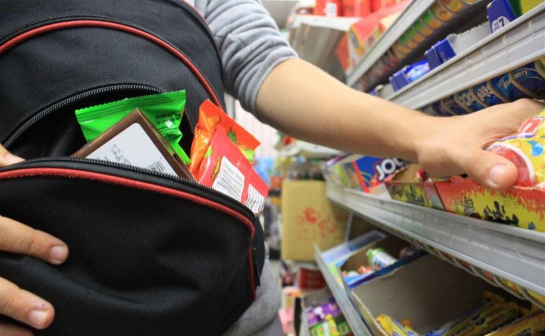 В Черни 15-летнего подростка осудили за кражу продуктов из магазина