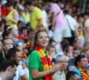 С 4 июля абонементы на домашние игры «Арсенала» поступят в свободную продажу