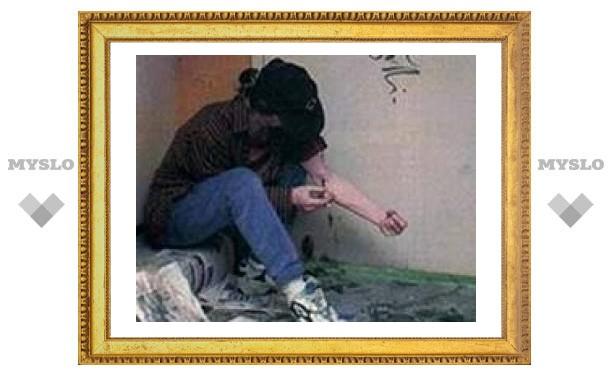 Российских наркоманов негде лечить