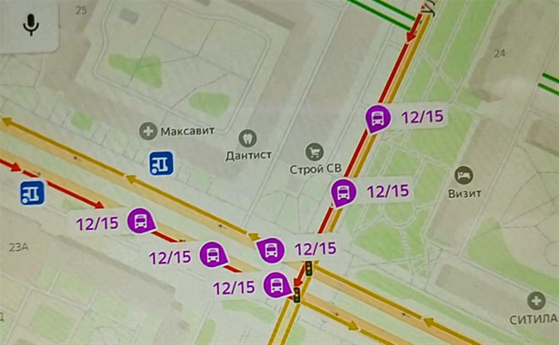 В Яндексе три, по факту одна: раскрыта тайна маршруток-призраков