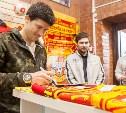 Канонир Максимов: «Я рад быть в Туле и сделаю все возможное, чтобы болельщики радовались»