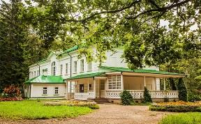 Дом Л.Н. Толстого