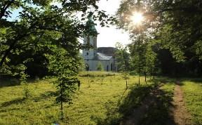 село Никольское-Вяземское