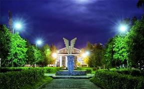 Центр культуры, досуга и кино (Суворов)