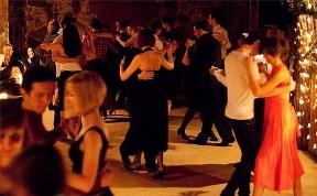 Argentum, Дом аргентинского танго